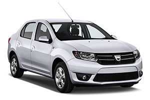 Dacia New Logan