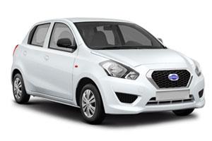 Datsun GO Lux Hatch