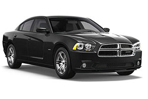 Dodge Charger GPS