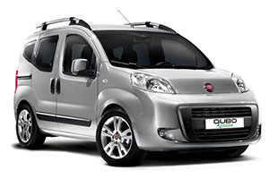Fiat Qubo Monospace