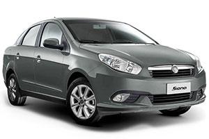 Fiat Grand Siena 1.4