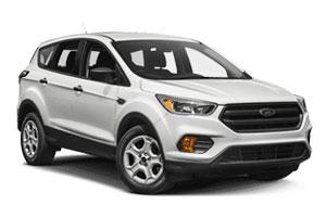 Ford Escape AWD
