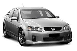 Holden SV6