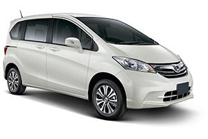 Honda Freed