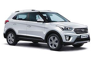 Hyundai Creta 2x4