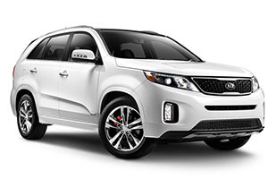 Kia All New Sorento