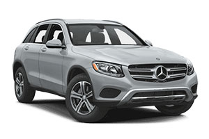 Mercedes-Benz GLC 4x4
