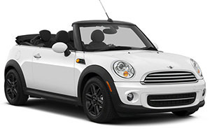 Mini One Convertible