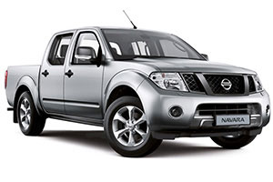 Nissan Hardbody NP 300