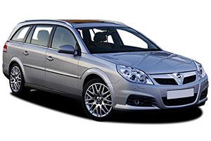 Opel Vectra  Estate