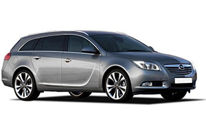 Opel Insignia  Estate GPS