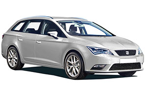 Seat Leon Estate GPS