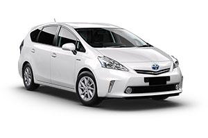 Toyota Prius Estate