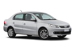 Volkswagen Voyage 1.4