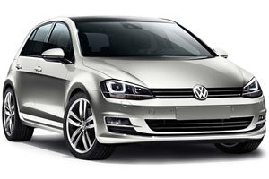 Volkswagen Golf 4 motion