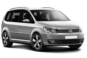 Volkswagen Touran Aut