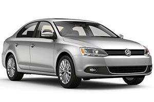 Volkswagen Jetta   with GPS