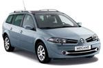 Renault Megane Estate Diesel