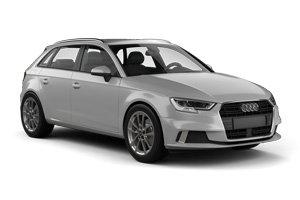 Audi A3 Sportback AWD