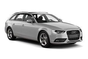 Audi  A4  Estate GPS