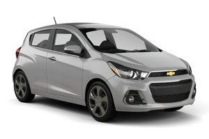 Chevrolet Spark   GPS