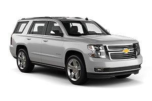 Chevrolet Tahoe GPS