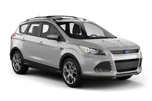 Ford Kuga AWD GPS