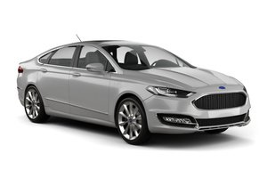 Ford Mondeo GPS
