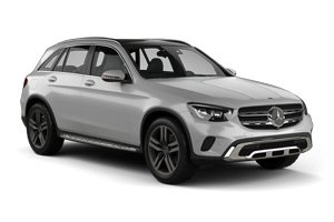 Mercedes-Benz GLC AWD