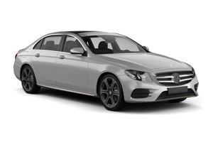 Mercedes-Benz E-Class GPS