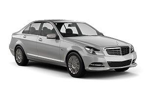 Mercedes-Benz C-Class GPS