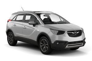 Opel Crossland X GPS