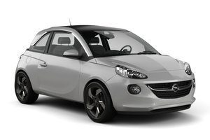Opel Adam GPS