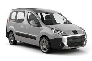 Peugeot Partner GPS