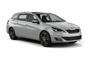 Peugeot 308 Estate GPS