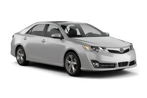 Toyota Camry GPS