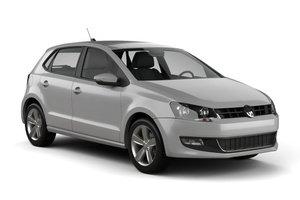 Volkswagen Polo GPS