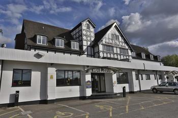 Best Vestern Barons Court Hotel