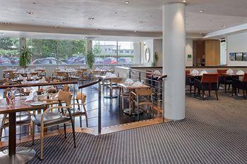 Holiday Inn Londra - Heathrow Ariel