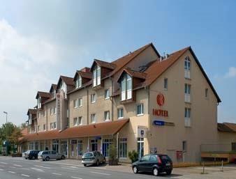 Oferte De Cazare La Hotelul Ramada Hotel Lampertheim Lampertheim