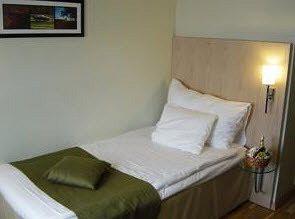 Quality Hotel Konserthuset, Malmo