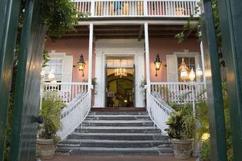 Graycliff Hotel And Restaurant