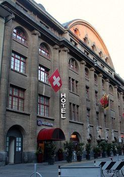 Best Vestern Hotelbern