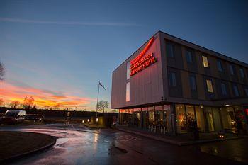 Gardermoen Aeroport Hotel