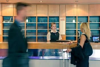 Best Vestern Hotel Amedia Frankfurt Aeroport, Raunheim
