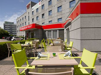Thon Hotel Bruxelles Aeroport