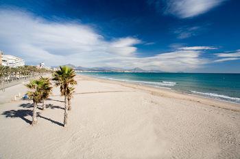 Лучшие пляжи аликанте испания