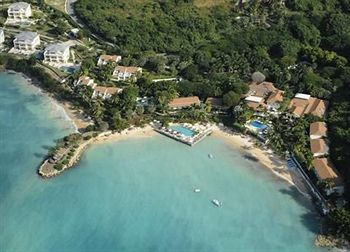Blue Waters Resort and Spa