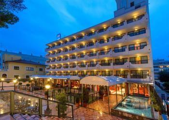Accommodation Offers At The Innside By Melia Palma Bosque Palma De Mallorca Spania