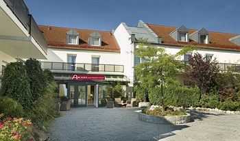 Arcadia Hotel München Aeroport
